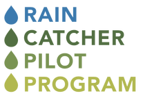 Rain Catcher Pilot Program