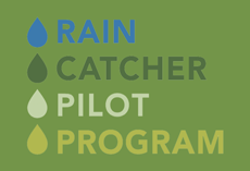 rain catcher pilot program footer logo